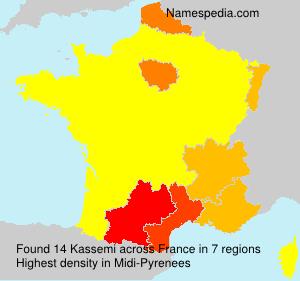 Kassemi