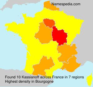 Kassianoff