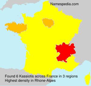 Kassiotis