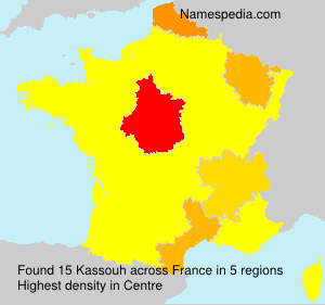 Kassouh