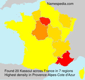 Kassoul