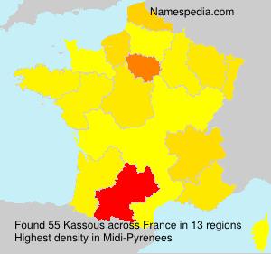 Kassous