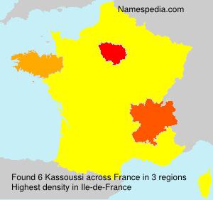 Kassoussi