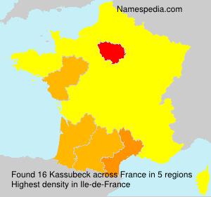 Kassubeck