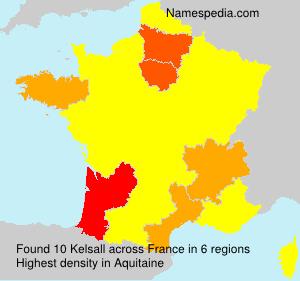 Kelsall