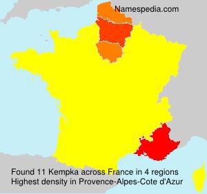 Kempka