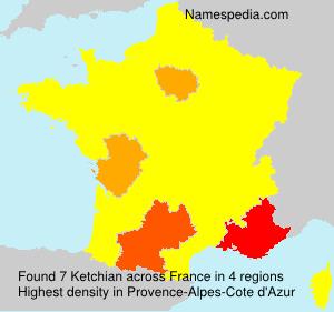 Ketchian