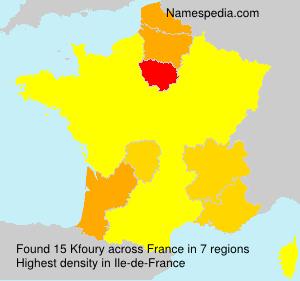 Kfoury