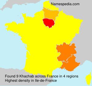 Khachab