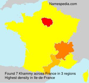 Khammy