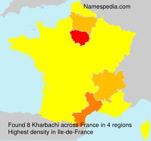 Kharbachi