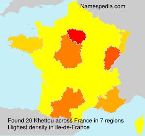 Khettou - France