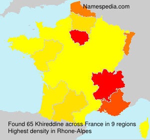 Khireddine