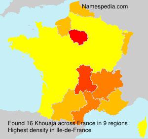 Khouaja