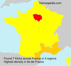 Kicha - France
