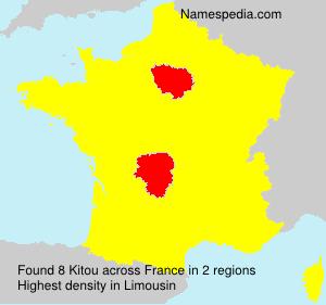 Kitou - France