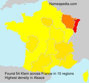 Klem - France