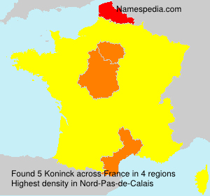 Koninck
