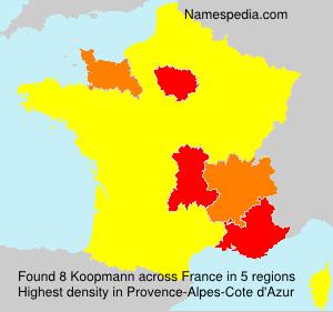 Koopmann