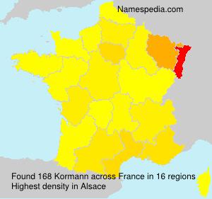 Kormann