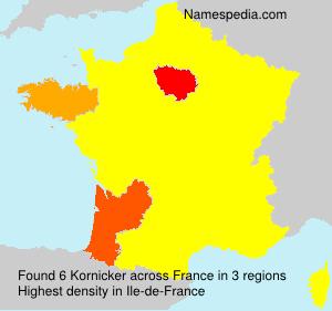 Kornicker