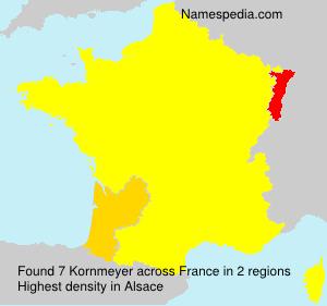 Kornmeyer