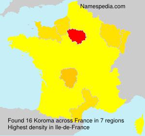 Koroma