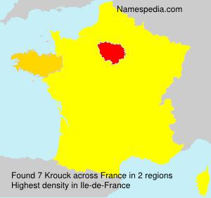 Krouck