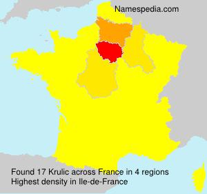 Krulic