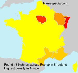 Kuhnert - France