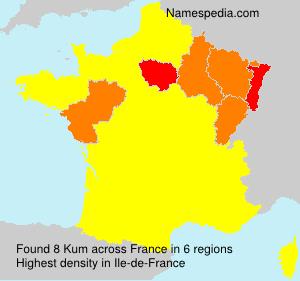 Kum - France