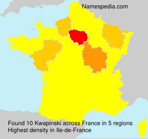 Kwapinski