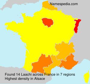 Laachi - France