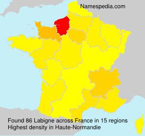 Labigne
