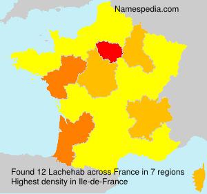 Lachehab
