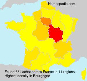 Lachot