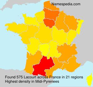 Lacourt