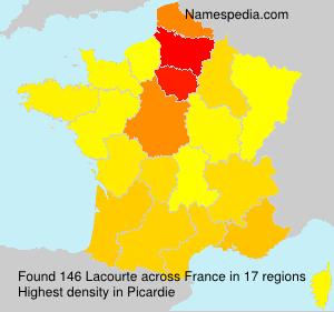 Lacourte
