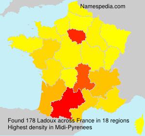 Ladoux