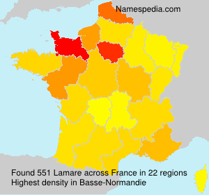 Lamare