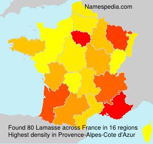 Lamasse