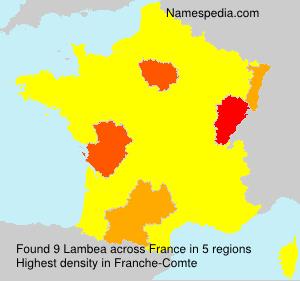 Lambea