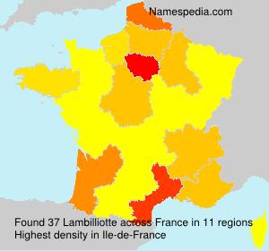 Lambilliotte