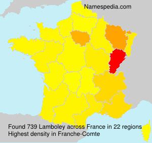 Lamboley