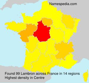 Lambron