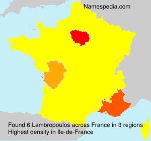 Lambropoulos