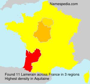 Lamerain