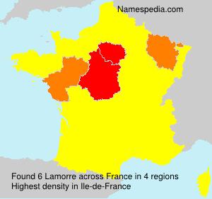 Lamorre