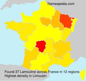 Lamouline