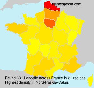 Lancelle - France